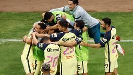 América más líder que nunca de la Liga MX
