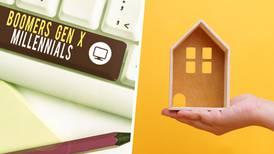 Baby boomers, Generación X o Millennials: ¿a quién te conviene más rentar tu casa?