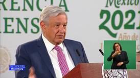 Romero Deschamps renuncia a Pemex y ya no es trabajador activo: AMLO
