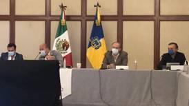 Activan botón de emergencia en Jalisco por repunte de contagios de COVID-19