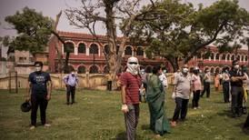 COVID en la India: esto es lo que sabemos sobre la variante B.1.617
