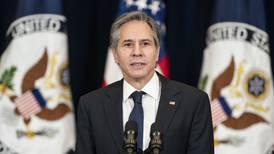 Antony Blinken, secretario de Estado de EU, realizará visitas virtuales a México y Canadá