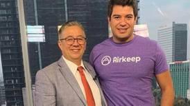 "Empresa chilena será la ""airkeeper' en México"