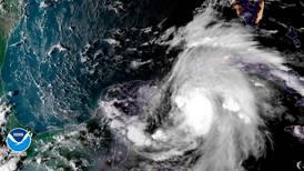 'Michael' evoluciona a huracán categoría 1