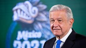 '4T va de gane', responde AMLO a coalición Sí por México para 'echar' a Morena en 2024