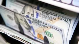 Precio del dólar hoy 25 de mayo de 2021