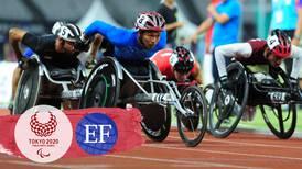 ¿Qué son los Juegos Paralímpicos?