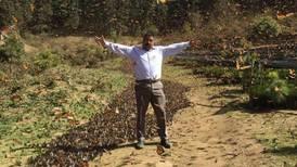 El mundo llora al 'Rey de las mariposas': México lidera asesinatos de activistas ambientales