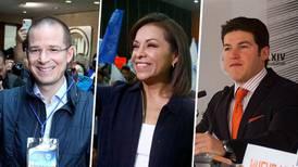 De Anaya a Samuel García: el uso de la justicia contra candidatos