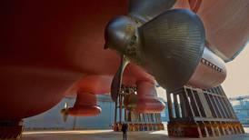Las nuevas máquinas rusas que van a conquistar el Ártico
