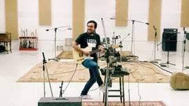 Historia entre las cuerdas de una guitarra: Marco Flores