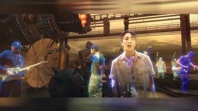 'My Universe' BTS y Coldplay: esta fue la locación real del video