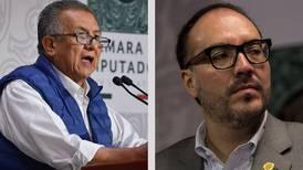 Les llegó la hora a diputados Huerta y Toledo: Fiscalía capitalina ordena su captura