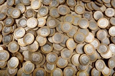 Caso Evergrande le 'quita' ganancias semanales al peso
