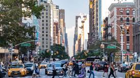 Contra todo pronóstico: la vida en la gran ciudad genera menos depresión que los pequeños entornos