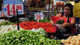 Precios de la canasta básica en supermercados 'respiran' durante mayo