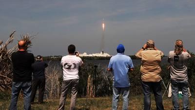 Un paso más para llegar a Marte: Starship logra aterrizaje exitoso en plataforma de SpaceX