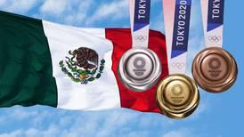 ¿Cuál es la disciplina que más alegrías le ha dado a México en la historia de los Juegos Olímpicos?