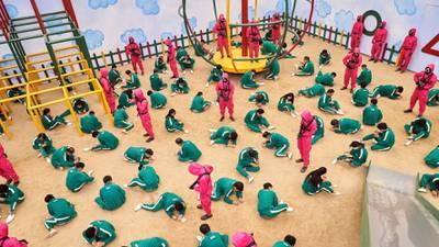 Surcoreanos revelan que se identifican con protagonistas de 'El juego del Calamar'