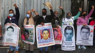 Ayotzinapa: 7 años después, ¿quiénes son los detenidos por la desaparición de los 43?