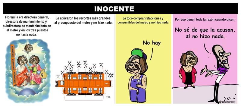 Inocente - Garcí