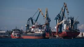 Senadores de oposición impugnan ante SCJN 'militarización' de puertos