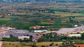 Muere trabajador en mina oaxaqueña que opera canadiense Fortuna Silver