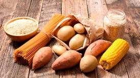 El consumo moderado de carbohidratos puede prolongar tu vida