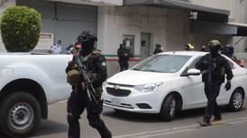 Fiscalía de la República vincula a proceso a Florian Tudor, supuesto líder de la mafia rumana