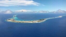 Estas islas tienen mayor radiación que Chernobyl y Fukushima