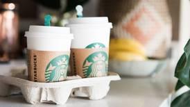 Así serán las medidas que Starbucks implementará cuando vayas por un café en la nueva normalidad