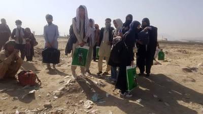 Quieren rescatar a equipo femenil de futbol afgano, temen ataque directo del Talibán
