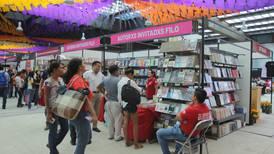 Feria del Libro de Oaxaca volverá a sus 'orígenes' con formato híbrido