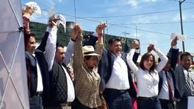 Se registra el 'rival' de Barbosa para contender por la gubernatura de Puebla
