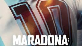 Revelan fecha de estreno para la serie de Maradona