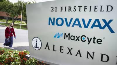 México formará parte de ensayo fase 3 de la vacuna contra COVID de Novavax