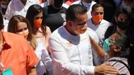 No hay contienda fácil pero, si gano, formaré un gobierno que represente a Sinaloa: Sergio Torres
