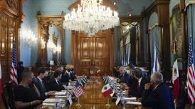 AMLO criticó a USAID por financiamiento a MCCI... ahora firma memorándum con organismo
