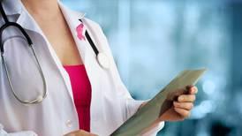 8 de cada 100 casos de cáncer en México fueron de mama en 2020