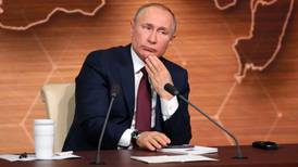 Vladimir Putin, presidente de Rusia, es nominado al Premio Nobel de la Paz