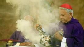 Obispo de Cuernavaca amenaza a diputados locales: serán excomulgados si despenalizan aborto