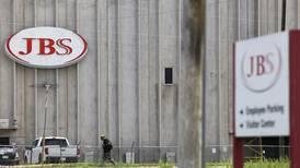 JBS, el mayor productor de carne del mundo, paga 11 mdd a hackers para reactivar sus plantas