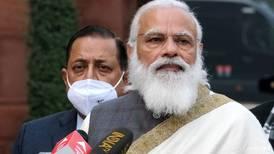 Pegasus: Acusan a Narendra Modi, primer ministro de la India, de espiar a principal rival político