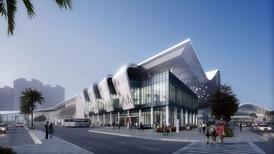 Empresa de Elon Musk construirá un transporte bajo el Centro de Convenciones de Las Vegas