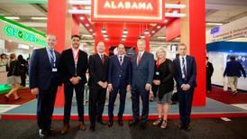 Querétaro y Alabama exploran colaboración en tema aeroespacial