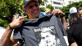 Candidato presidencial de Brasil mejora tras atentado, reporta hospital
