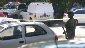Acapulco y Chilpancingo concentran 50% de homicidios en Guerrero