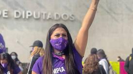 PERFIL: Olimpia Coral, la activista que le puso un alto a la ciberviolencia sexual en México