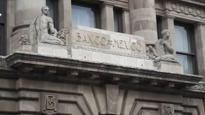 PIB de México en 2020: cambia pronóstico de expertos a caída de 9.82%, desde 9.97%