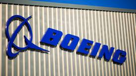 Boeing mantiene 'el vuelo' como el fabricante líder de aviones en el mundo